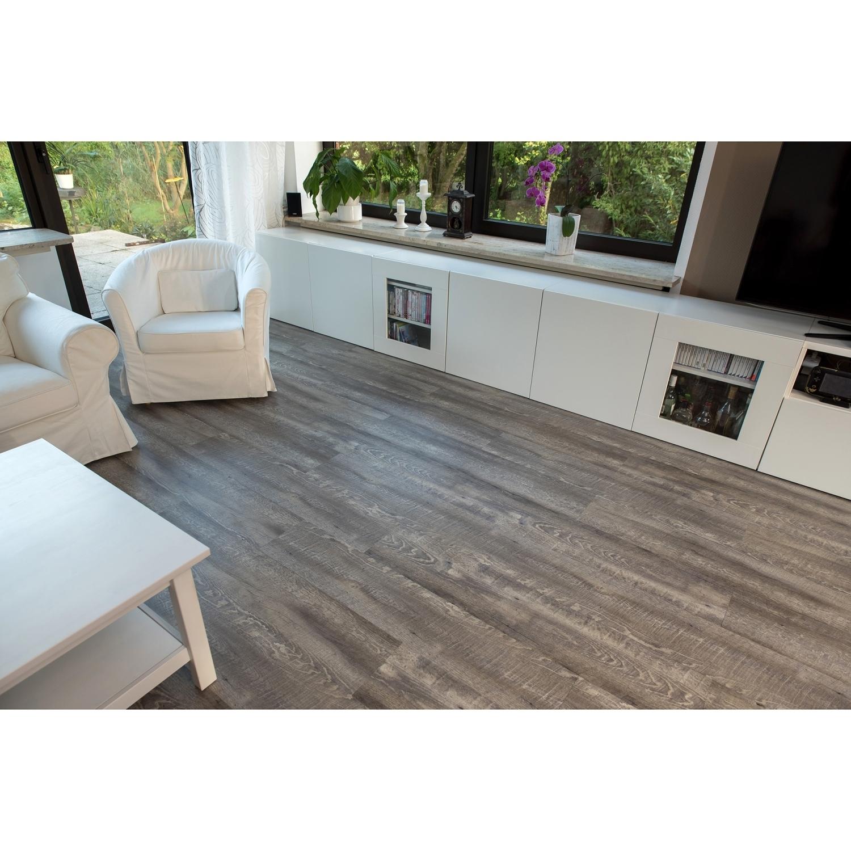stilista 20m vinyl laminat dielen vinylboden bodenbelag eiche rustikal. Black Bedroom Furniture Sets. Home Design Ideas