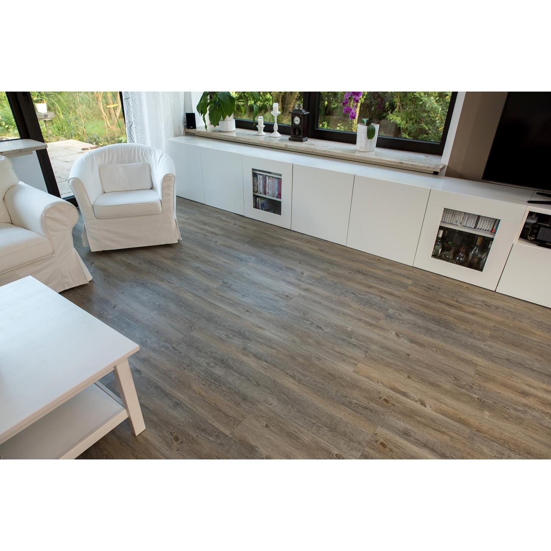 stilista 5 07m vinyl laminat dielen vinylboden bodenbelag bergkiefer warm ebay. Black Bedroom Furniture Sets. Home Design Ideas