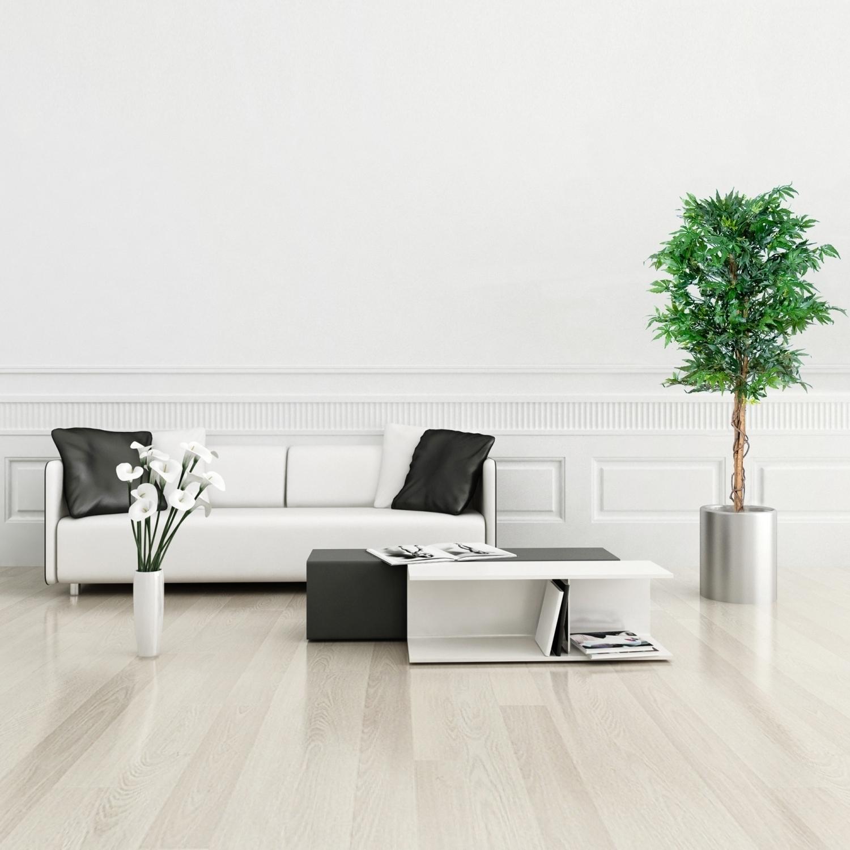 Marijuana arbre artificiel tronc en bois v ritable plantes - Tronc d arbre artificiel ...