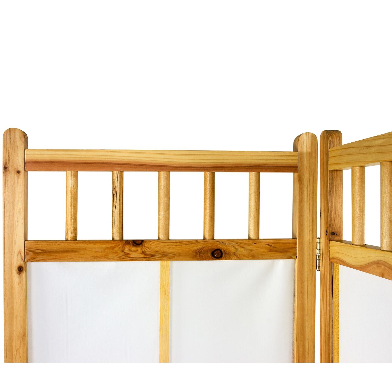 stilista paravent raumteiler spanische wand sichtschutz. Black Bedroom Furniture Sets. Home Design Ideas