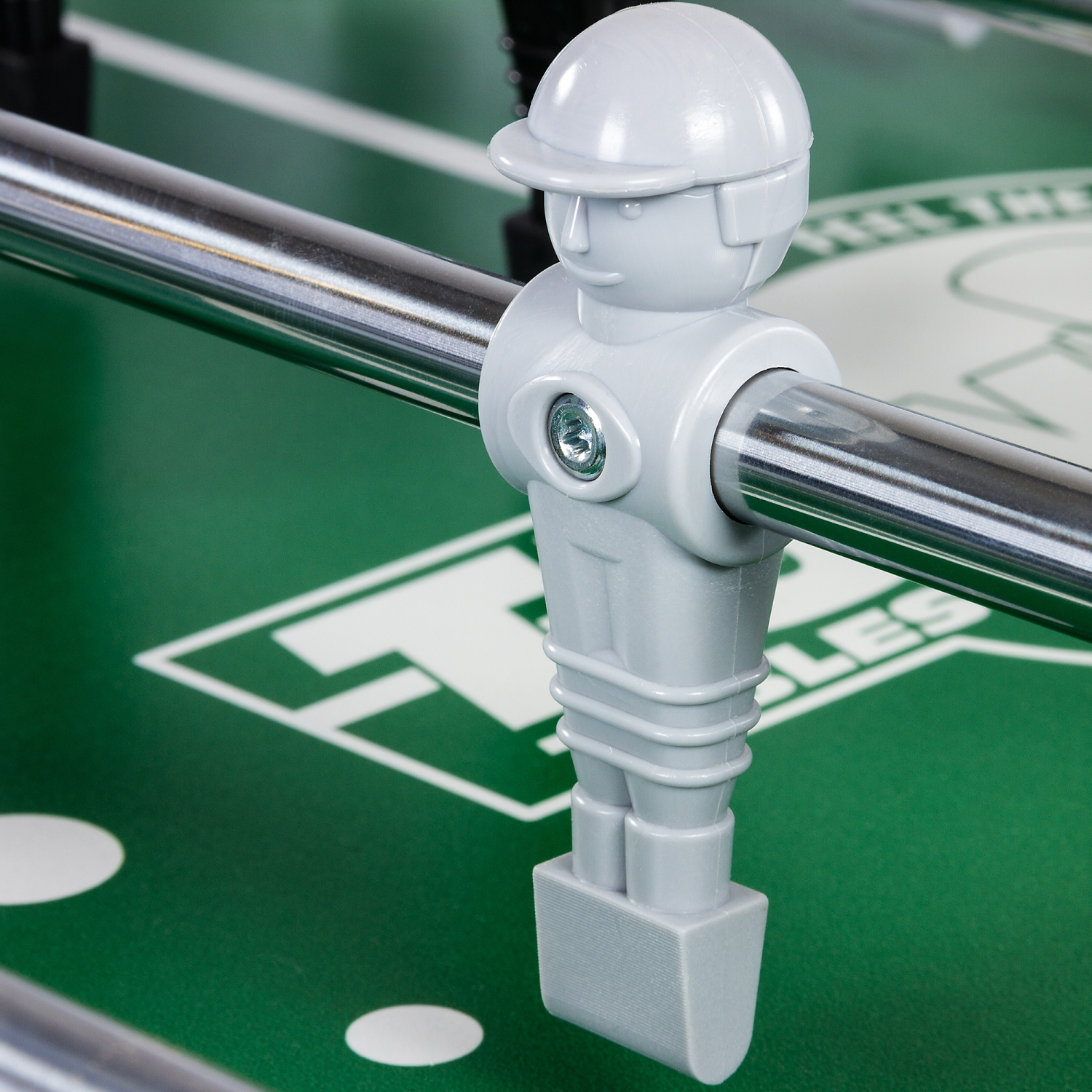 Leonhart Foosball Table Details about TUNIRO Pro Foosball table PLATINUM V Kicker 115 Kg