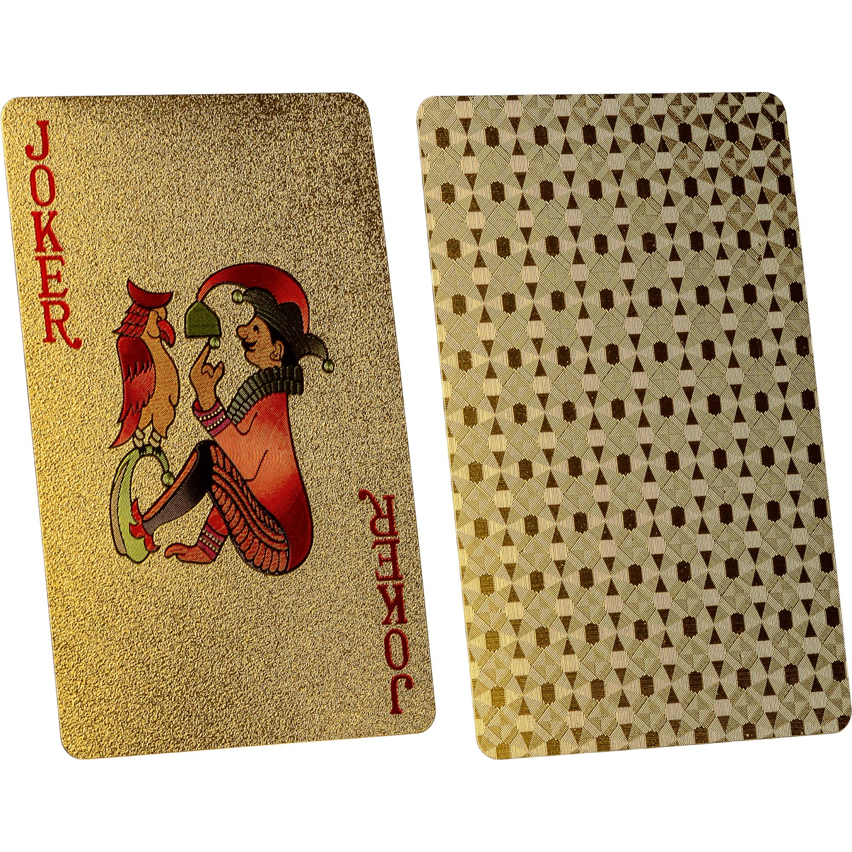 Pokerkarten Deck