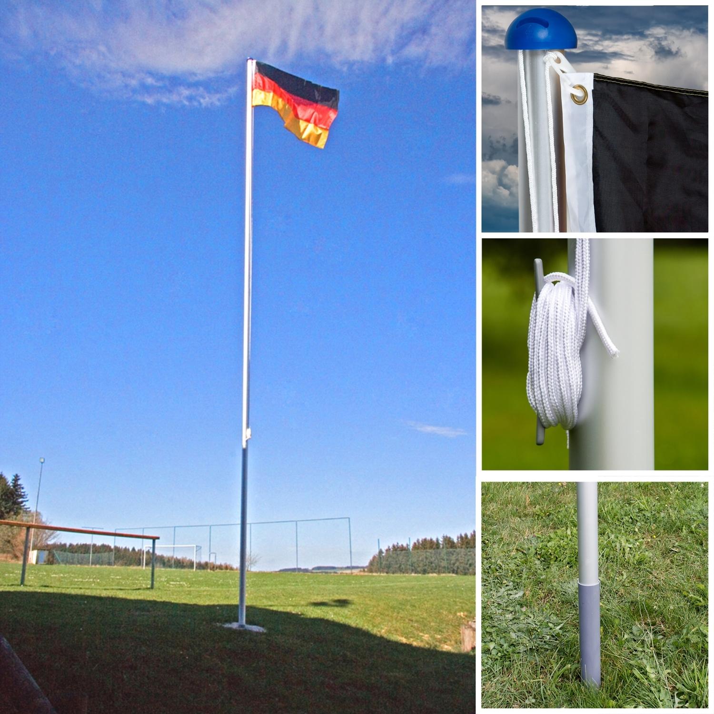 Drapeau drapeau suède royal 90 x 150 Cm Hissflagge