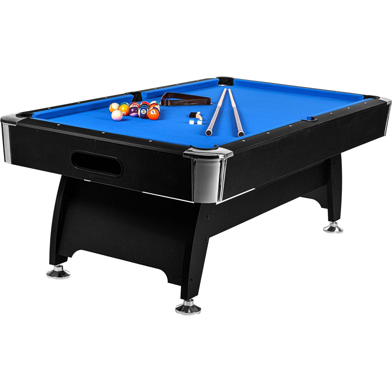 Pool Billardtisch Maße