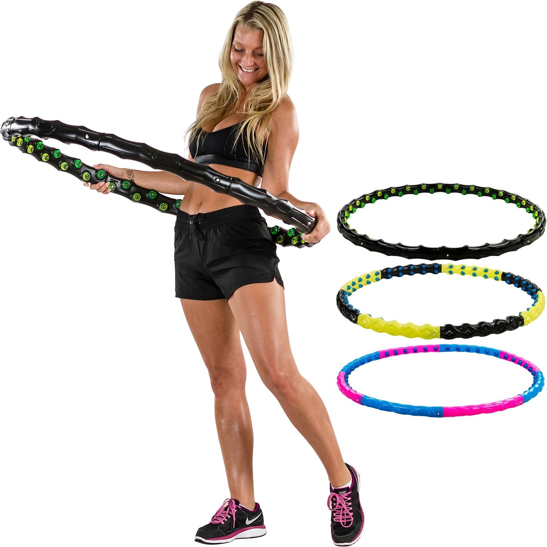 movit hula hoop reifen massagenoppen magnete hoopdance. Black Bedroom Furniture Sets. Home Design Ideas